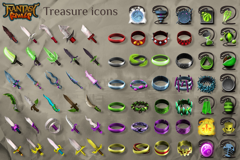 Fantasy_05_Treasures