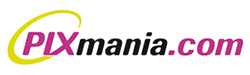 LogoPortfolio_Pixmania